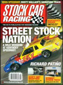 www StreetStockRaceParts com Racer Photos